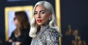 """Lady Gaga stars as notorious """"Black Widow"""" in House of Gucci trailer"""