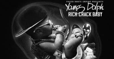 Hear Young Dolph's Rich Crack Baby Mixtape