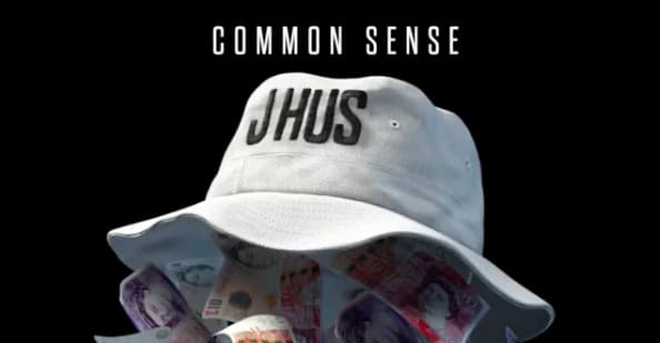 M And J Auto >> Listen To J Hus's Common Sense Album | The FADER