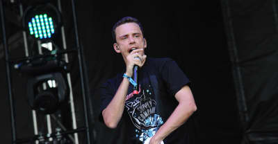 "Logic Announces ""Everybody's Tour"" With Joey Bada$$"