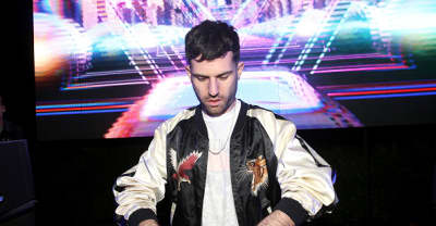 A-Trak Announces DJ Competition