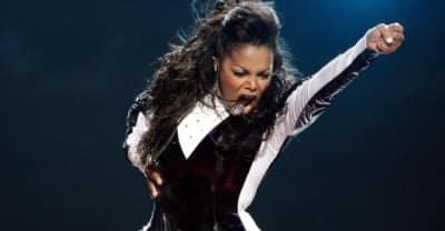 Janet Jackson announces open social media dance auditions