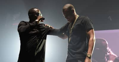 Diddy And Jay Z Are The Richest Men In Hip-Hop