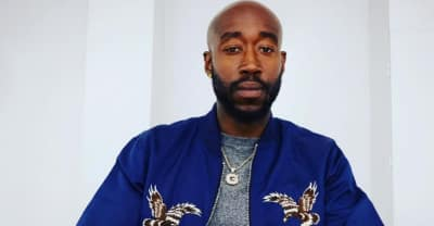 Freddie Gibbs Discussed Writing Music In Jail, And His Follow-Up To Piñata