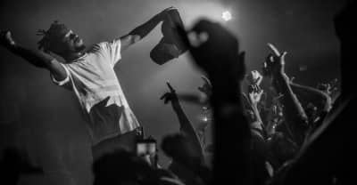 Isaiah Rashad Adds More Tour Dates, Lance Skiiiwalker And Jay IDK Will Open