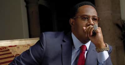 Master P is reportedly suing his business partners over his weed company