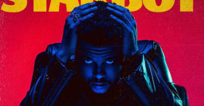 7 Hidden Details On The Weeknd's Starboy