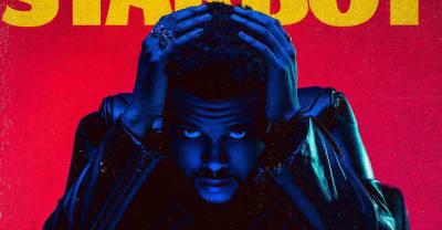 7 Hidden Details On The Weeknd's Starboy