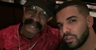 Drake's Dad Dennis Graham On His Own Musical Ambitions And Learning From His Son