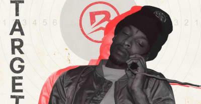 "Listen To Brodinski And 21 Savage's New Track ""No Target"""