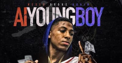 YoungBoy Never Broke Again Drops AI YoungBoy Mixtape