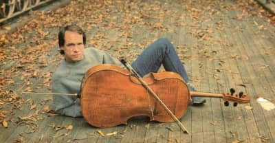 Arthur Russell's Music Is Now Available On Bandcamp