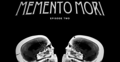 Listen to episode 2 of The Weeknd's Memento Mori on Beats 1