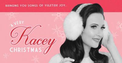 Kacey Musgraves Announces A Very Kacey Christmas Album
