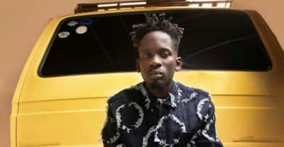 Mr. Eazi explains the making of Life Is Eazi, Vol. 2: Lagos to London