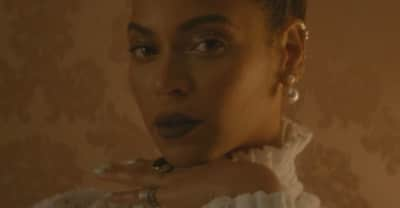 Lemonade Got Nominated For Four Emmys, Including A Directing Nomination For Beyoncé