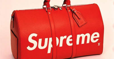 No, Louis Vuitton Didn't Purchase Supreme