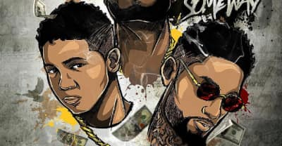 """Lil Bibby Connects With Meek Mill And PnB Rock On """"Some How Some Way"""""""