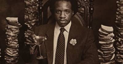 Here's A Great Interview With The Late Junie Morrison