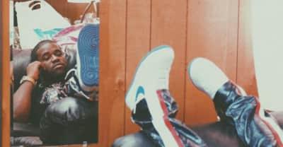 "A$AP Ferg Shares ""Tango"" Featuring Kanobby"