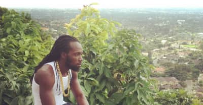 "Fly Over The Jamaican Rainforest In Mavado's ""Big League"" Video"