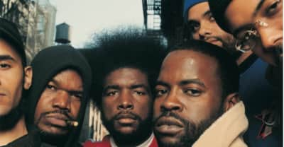 """Watch """"The Roots Present: The Evolution of Greatness,"""" A NBA Musical"""