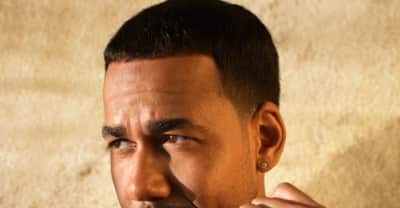 Romeo Santos Drops Golden