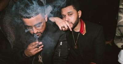 """Nav And The Weeknd Have Shared Their """"Some Way"""" Collaboration"""
