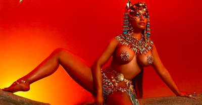 Nicki Minaj pushes back the release date for Queen