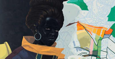 On The Importance Of Creating Black Art In The Time Of Trump