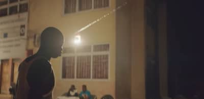 "Watch The Stunning Video For J Hus' ""Spirit"""