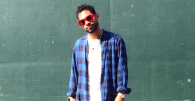 """Hear Miguel's New Song """"Cadillac"""""""