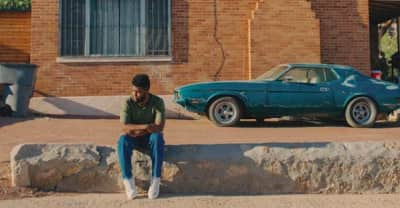 Khalid announces new EP Suncity