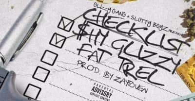 "Listen To Shy Glizzy And Fat Trel's ""Checklist"""