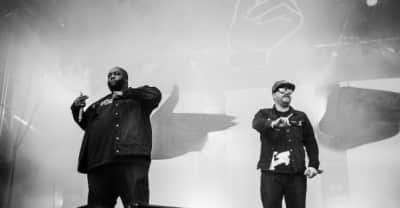 "Run The Jewels' ""2100"" Is An Anthem For Troubled Times"