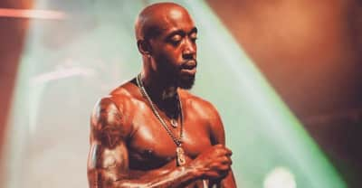 Freddie Gibbs Charged With Sexual Assault In Austria