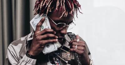 "Listen To Rich The Kid's Remix Of ""That Bag"" Featuring Lil Durk"
