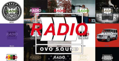 Listen To Episode 24 Of OVO Sound Radio
