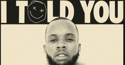 Listen To Tory Lanez's Debut Album, I Told You
