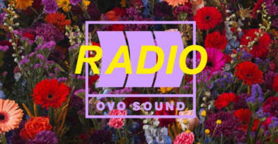 Listen To Episode 41 Of OVO Sound Radio