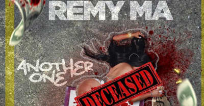 "Remy Ma Is Back With Her Next Nicki Minaj Diss, ""Another One"""