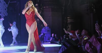Report: Mariah Carey And YG Will Release A Collaboration This Weekend