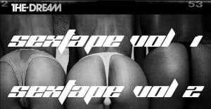 The-Dream drops 42-track triple album Ménage à Trois