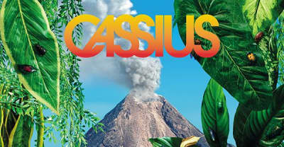 "Hear Cassius's New Song ""Feel Like Me"" Featuring Cat Power"
