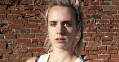 Listen to MØ's surprise EP When I Was Young