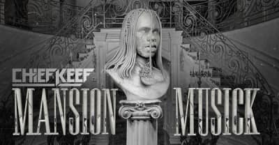 Listen to Chief Keef's Mansion Musick