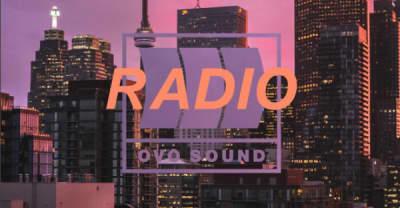 Listen To Episode 43 Of OVO Sound Radio