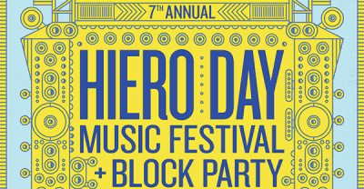 Hiero Day festival announces full lineup with Black Thought, Georgia Anne Muldrow, and more