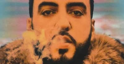 French Montana Drops Jungle Rules Album