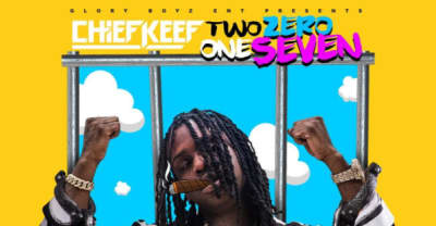 Chief Keef To Release New Project Two Zero One Seven On New Year's Day